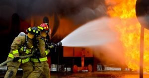 FIVE HIGH-TECH WAYS TO REDUCE FIRE RISK